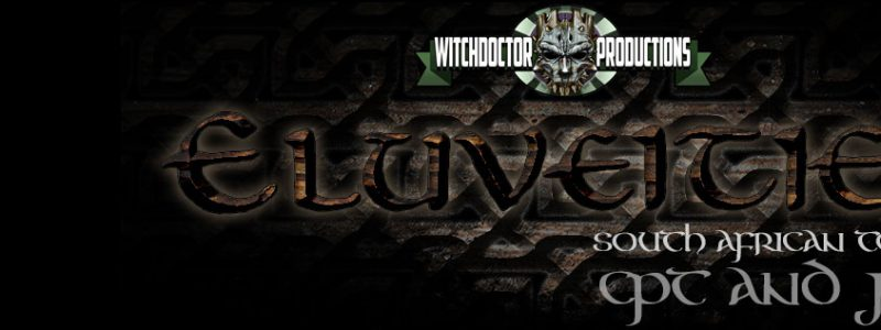 Eluveitie SA Dates Moved To October 2015