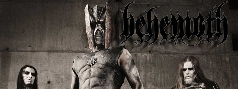Behemoth – This Weekend