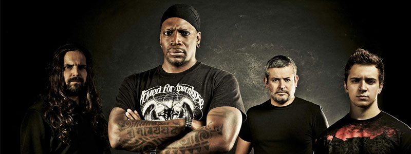 A Message From Derrick Green – Sepultura