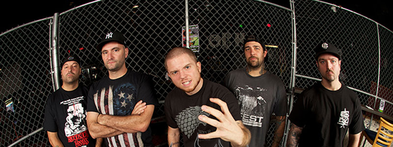 Hatebreed Joins The Witchfest 2015 Line Up
