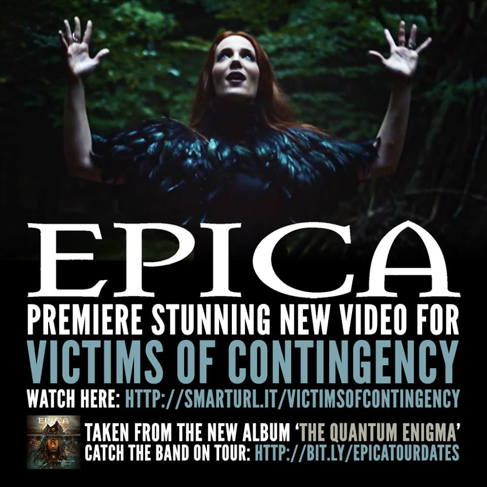 Epica vip packages and new video witchdoctor productions 1065918510152299881837924200433497095104307n kristyandbryce Images