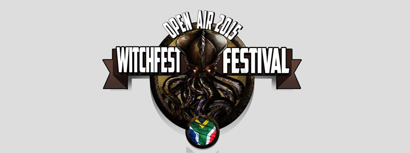 Witchfest Festival 2015 – New Venue