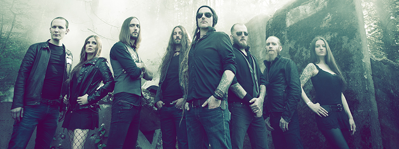 Eluveitie Early Bird Tickets Are On Sale Now