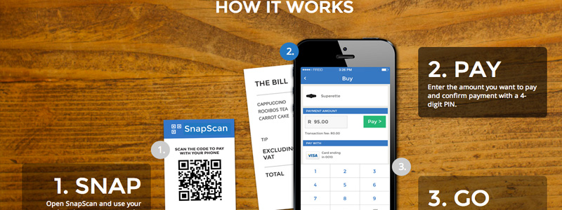 WDP NEWS FEATURE Snapscan