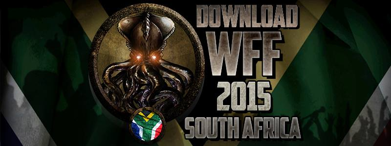 Download The Witchfest 2015 App