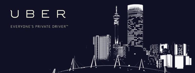 Uber Goes URBAN With Witchfest 2015