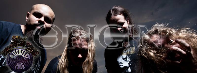 Origin Joins WITCHFEST 2016