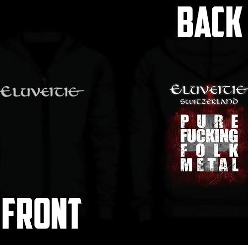 Eluveitie – Pure F..N Folk Metal