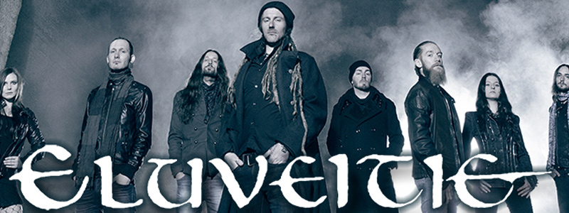 News Eluveitie Merch 2015