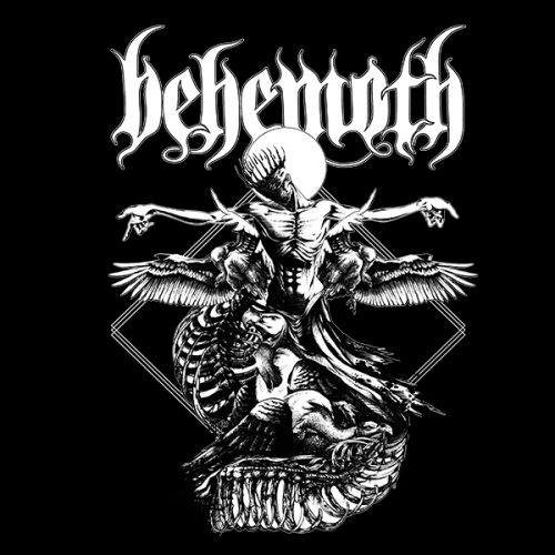 Behemoth – SA Satanist 2016