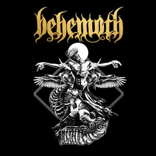 Behemoth – SA Satanist 2016 Gold