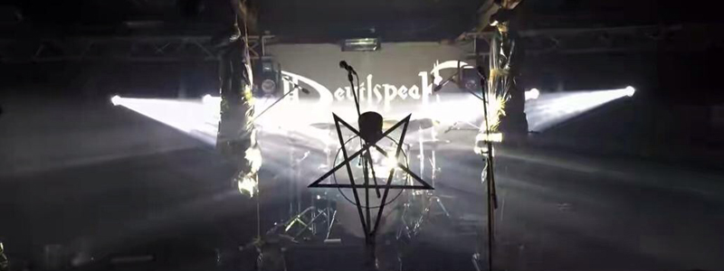 WDP NEWS FEATURE DEVILSPEAK