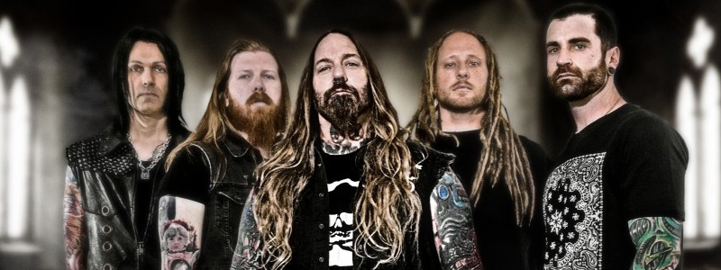 DevilDriver To Headline Witchfest 2017