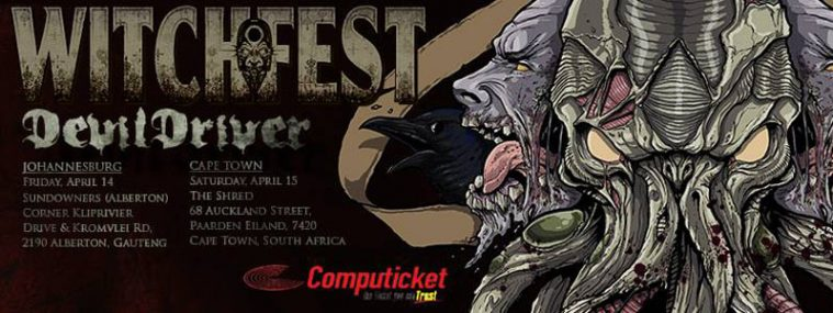 Witchfest 2017 Poster Revealed