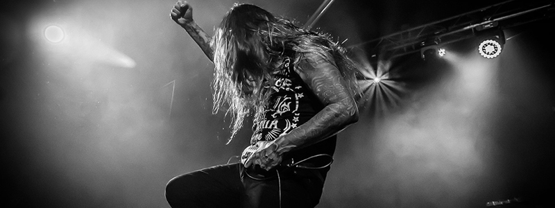 Witchfest – 14 Years Of Metal Madness