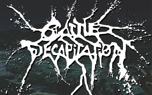Cattle Decapitation – Cape Town 2018