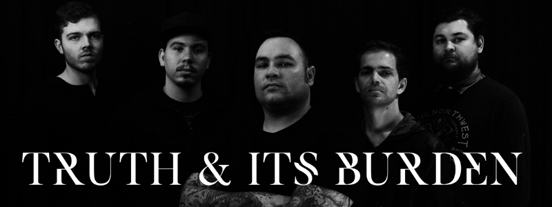 Truth & Its Burden to support Chelsea Grin