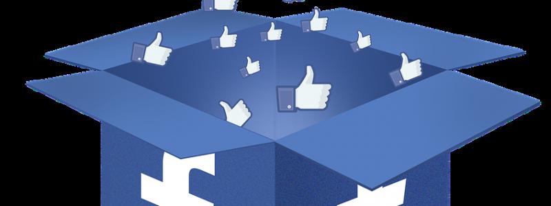 Facebook Event Winners