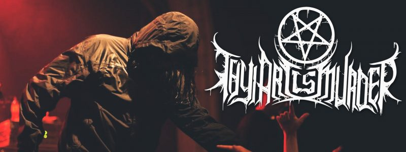 Thy Art Is Murder SA Tour 2017